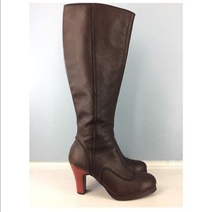 FarylRobin Free People Leather Boots